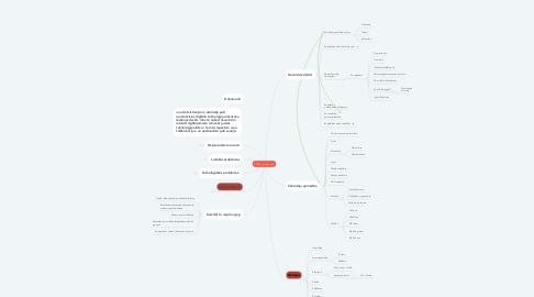Mind Map: RTRIT e_mācību vide