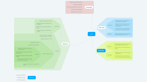 Mind Map: nPG
