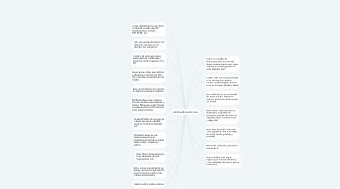 Mind Map: versiones de la suite Linux
