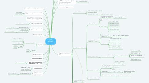 Mind Map: Сбор ЦА для заказчика соматипология