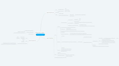 Mind Map: Meutre de kim Nguyen