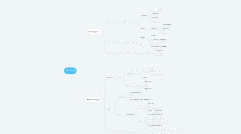 Mind Map: Modelos