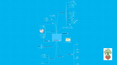 Mind Map: Projektopgaven