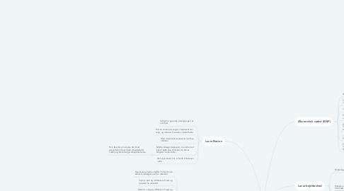 Mind Map: Dansk økonomi