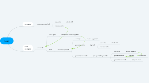 Mind Map: Lead
