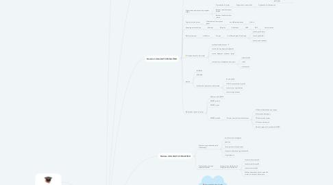 Mind Map: HALDAT CONSULTING  Gestion de Projet