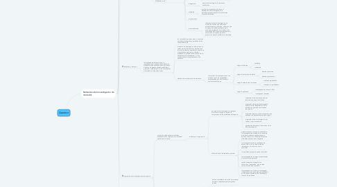Mind Map: Gestión