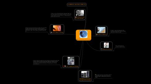 Mind Map: Administracion del Tiempo