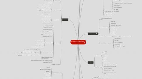 Mind Map: Инструменты быстрого взлета