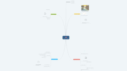 Mind Map: Immigration to the USA