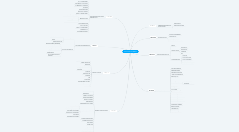 Mind Map: LA ESCUELA DE LA VIDA