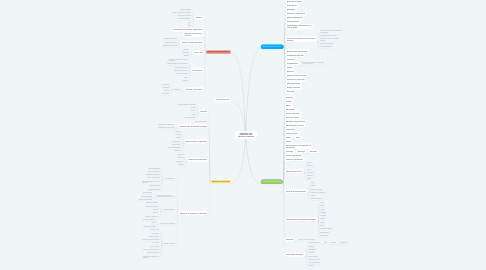 Mind Map: ADMINISTRACIÓN ESTRATÉGICA DE RECURSOS HUMANOS