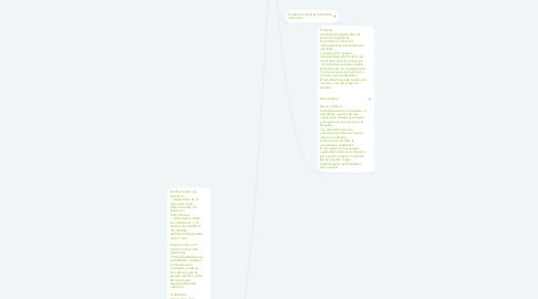 Mind Map: Las técnicas y los instrumentos  de evaluación