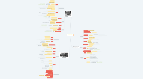 Mind Map: HOLOCAUSTO