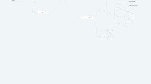 Mind Map: Cán bộ khách hàng