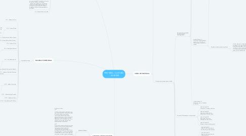 Mind Map: PROTAML - CULTURA  - 26 VEZES