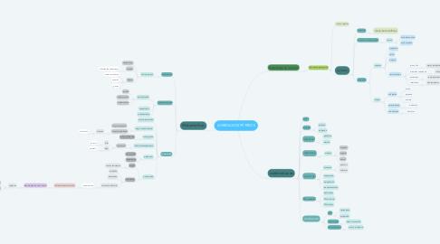 Mind Map: AGREGADOS PÉTREOS