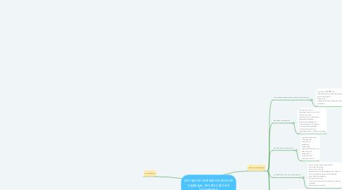 Mind Map: интернет-магазин женской одежды, аксессуаров и косметики