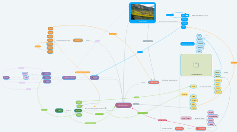 Mind Map: LEIRE SALAS