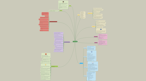Mind Map: ENDOSCOPY