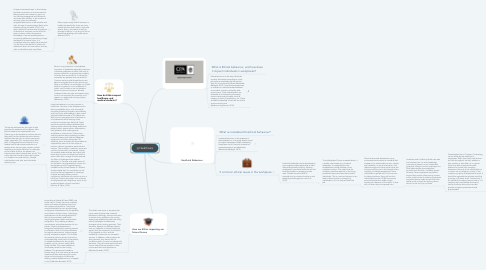 Mind Map: Healthcare