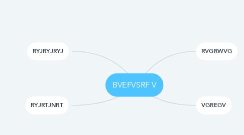 Mind Map: BVEFVSRF V