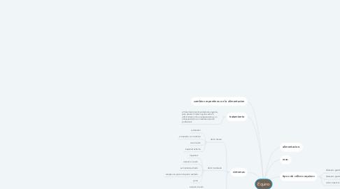 Mind Map: Equino
