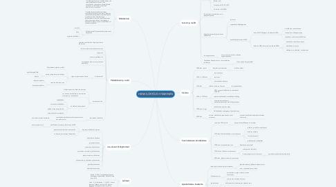 Mind Map: HENKILÖSTÖJOHTAMINEN