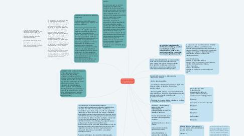 Mind Map: TEORÍAS GENERALES DEL ACTO ADMINISTRATIVO Y EL SERVICIO PÚBLICO