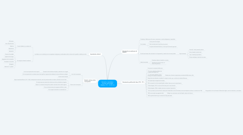 Mind Map: Derecho castellano leonés (alta Edad Media, 711 - 1217) (1)