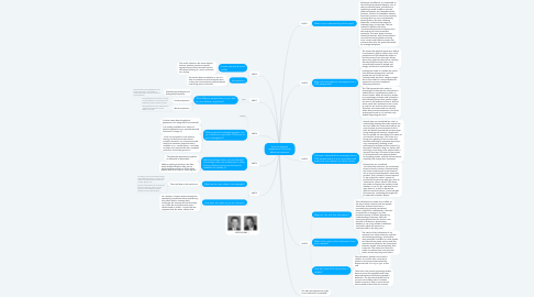 Mind Map: How the physical appearance of a being affects its treatment