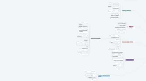 Mind Map: Aspectos éticos de las intervenciones psicoterapéuticas