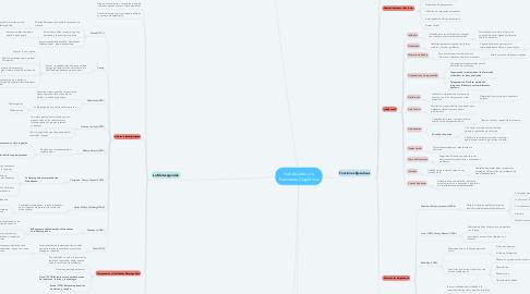 Mind Map: Habilidades y/o Funciones Cognitivas