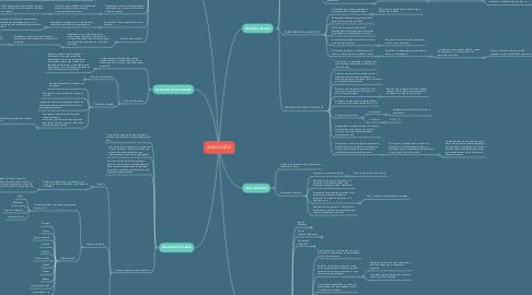 Mind Map: AVALIAÇÃO