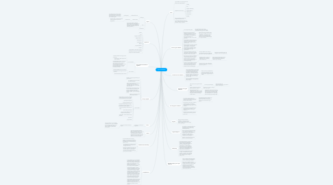 Mind Map: Type 2-diabetes