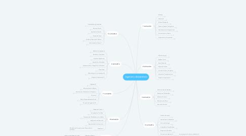 Mind Map: ingeniero de sistemas