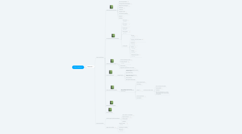 Mind Map: Olvin Handover