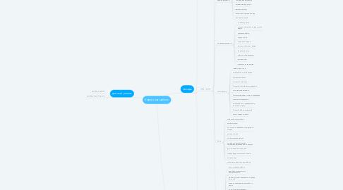 Mind Map: Корпусная мебель
