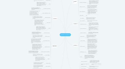 Mind Map: ingeniera en sistemas