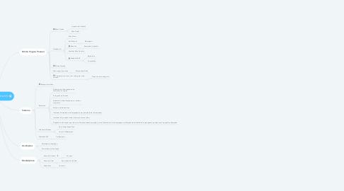 Mind Map: Mapa de Carreira VC