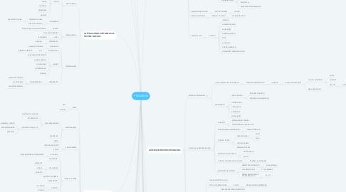 Mind Map: PEDIATRIA