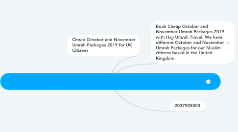 Mind Map: https://hajjumrahtravel.co.uk/umrah-packages/october-november-umrah-package
