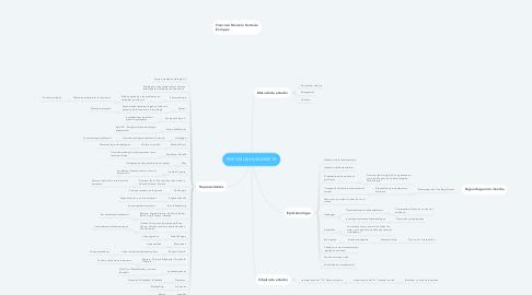 Mind Map: ENFOQUE HUMANISTA