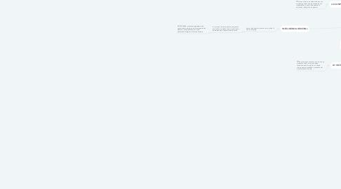 Mind Map: PRINCIPIOS DEL CONOCIMIENTO