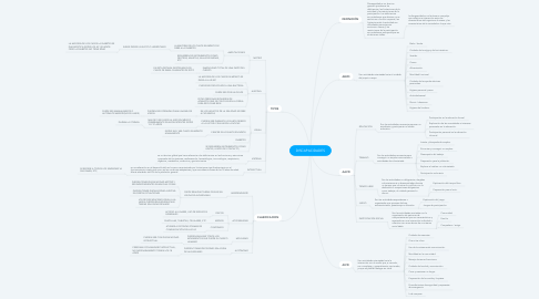 Mind Map: DISCAPACIDADES