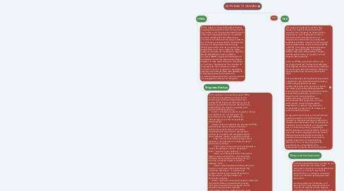 Mind Map: ACTIVIDAD 13. MI MAPA