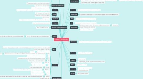Mind Map: Placa Mãe / motherboard