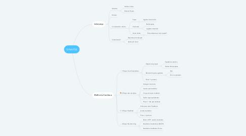 Mind Map: SINAPSE