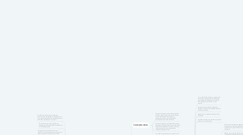 Mind Map: TENDENCIAS DEEVALUACIÓN CURRICULAR