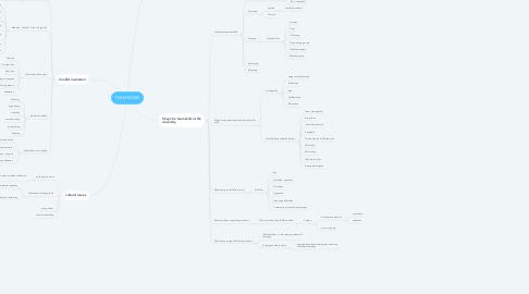 Mind Map: TEAM WORK